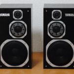 【レビュー】YAMAHA NS-1000MMの音質とか