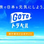 "GoToトラベルは現実的な観光業への支援策だ…批判してるのは""旅行嫌い""か対象外の都民くらい"