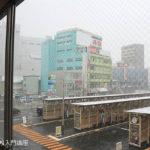 2日目 新潟→秋田→青森