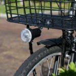 自転車の無灯火は罰金5万円の違法行為!! 自分も周りも危険だからライトは絶対に点けよう!!