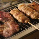 【激ウマ】一人用バーベキューコンロで一人焼肉を異次元のウマさへ