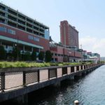 10数年ぶりに小樽築港に行ったら観覧車がなくなってたので顛末を調べてみた