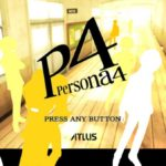 【P4】ペルソナ4の感想、プレイ記録(ネタばれあり)