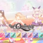 【ネタばれレビュー】アイドル系王道RPG?! PS4「オメガクインテット」を一旦挫折→ノーマルEDクリア
